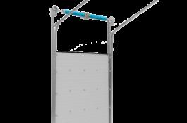 Suprainaltare cu urmarire in unghi a tavanului (FHL)
