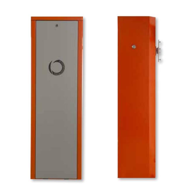 Bariera Key