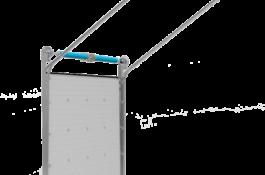 Urmarire in unghi a tavanului (FTR)